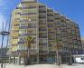 Foto 13 exterior - Apartamento Le Beach, Canet-Plage