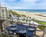 Bild 11 Innenansicht - Ferienwohnung Le Beach, Canet-Plage