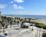 Ferienwohnung Le Beach, Canet-Plage, Sommer