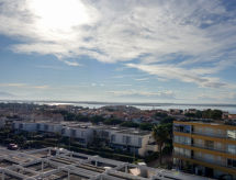 Canet-Plage - Appartement Ipanema Sud