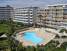 Canet-Plage - Appartement Copacabana