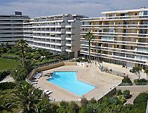 Canet-Plage - Appartement Copacabana