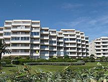 Canet-Plage - Apartment Les Trois Mâts