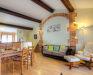 Bild 3 Innenansicht - Ferienhaus Maison Verhaeren, Saint Cyprien
