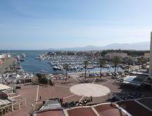 Saint Cyprien - Apartment Port des Sables
