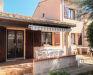 Ferienhaus Villa Venus, Saint Cyprien, Sommer