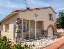 Saint Cyprien - Maison de vacances Villa Perle du Littoral