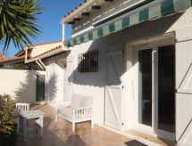 Saint Cyprien - Vacation House Villa Malot