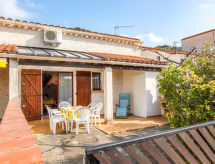 Saint Cyprien - Holiday House Les Lauriers Roses