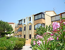 Saint Cyprien - Appartement Les Mas de La Mer