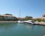Ferienhaus Les Marines des Capellans, Saint Cyprien, Sommer