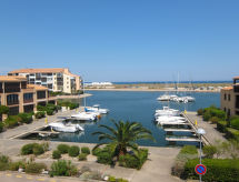 Saint Cyprien - Apartment Marina 2