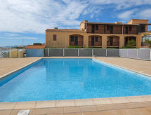 Saint Cyprien - Appartement Marina 2