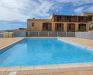 Ferienwohnung Marina 2, Saint Cyprien, Sommer