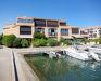 Bild 12 Aussenansicht - Ferienwohnung Marina 2, Saint Cyprien