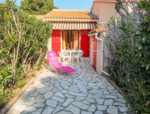 Saint Cyprien - Ferienhaus Thalassa