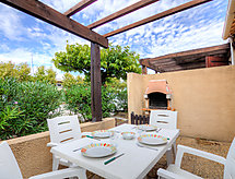 Saint Cyprien - Vacation House Port Sud