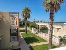 Saint Cyprien - Appartement Les Flots Cypriano