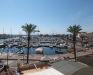 Bild 9 Innenansicht - Ferienwohnung Port Roussillon, Saint Cyprien