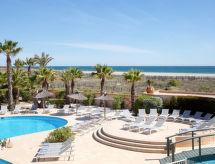 Saint Cyprien - Appartement Résidence les Bulles de Mer (CYP151)