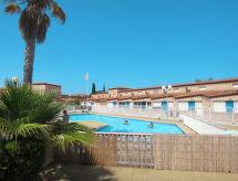 Saint Cyprien - Vacation House Les Jardins de Neptune (CYP116)