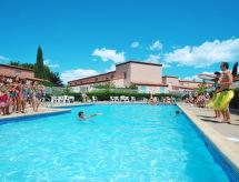 Saint Cyprien - Vacation House Les Jardins de Neptune (CYP119)