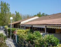Saint Cyprien - Vakantiehuis Le Hameau du Port