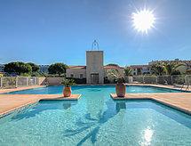 Saint Cyprien - Vakantiehuis Les Marines du Roussillon
