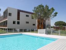 Saint Cyprien - Apartment Le Golf Clair