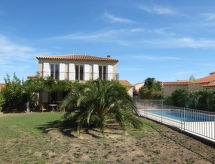 location appartement  Villa Brigantin