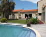 Ferienhaus Villa Lavande, Argelès sur Mer, Sommer