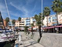 Argelès sur Mer - Apartment Santa Maria