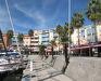 Ferienwohnung Santa Maria, Argelès sur Mer, Sommer