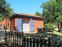 Argelès sur Mer - Maison de vacances Le Bois Fleuri (AGL100)
