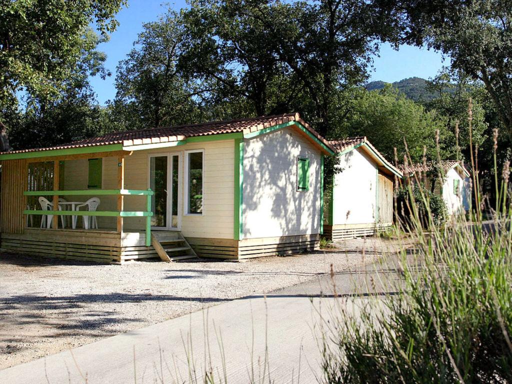 Maison de vacances Le Bois Fleuri (AGL103) (108091), Argelès sur Mer, Côte méditerranéenne Pyrénées-Orientales, Languedoc-Roussillon, France, image 2