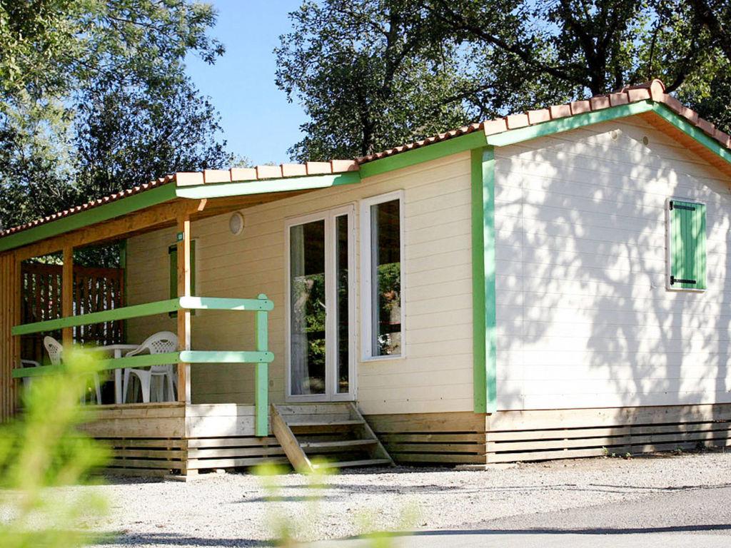 Maison de vacances Le Bois Fleuri (AGL103) (108091), Argelès sur Mer, Côte méditerranéenne Pyrénées-Orientales, Languedoc-Roussillon, France, image 3