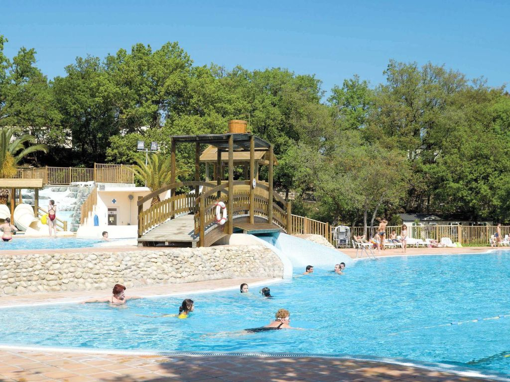 Maison de vacances Le Bois Fleuri (AGL103) (108091), Argelès sur Mer, Côte méditerranéenne Pyrénées-Orientales, Languedoc-Roussillon, France, image 4