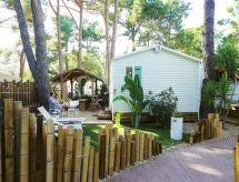 Camping Le Soleil (AGL201)