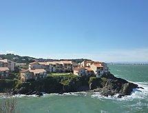 Collioure - Apartment Les Roches Bleues