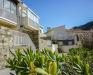 Ferienwohnung Les Batteries, Collioure, Sommer