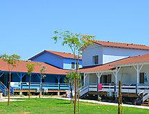 La Grenadine ile Fitness ve Çocuk havuzu