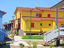 Marseillan - Vakantiehuis La Grenadine