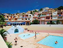 Banyuls sur mer - Appartement Le Village D'Aloes