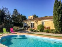 Narbonne - Vakantiehuis La Maison du Verger