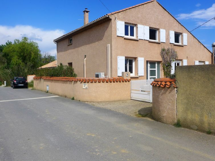 Maison Bas Razimbaud