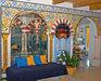 Bild 3 Innenansicht - Ferienhaus Les Ecuries, Limoux