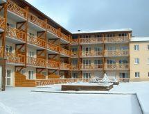 Bolquere - Appartement Pyrénees 2000