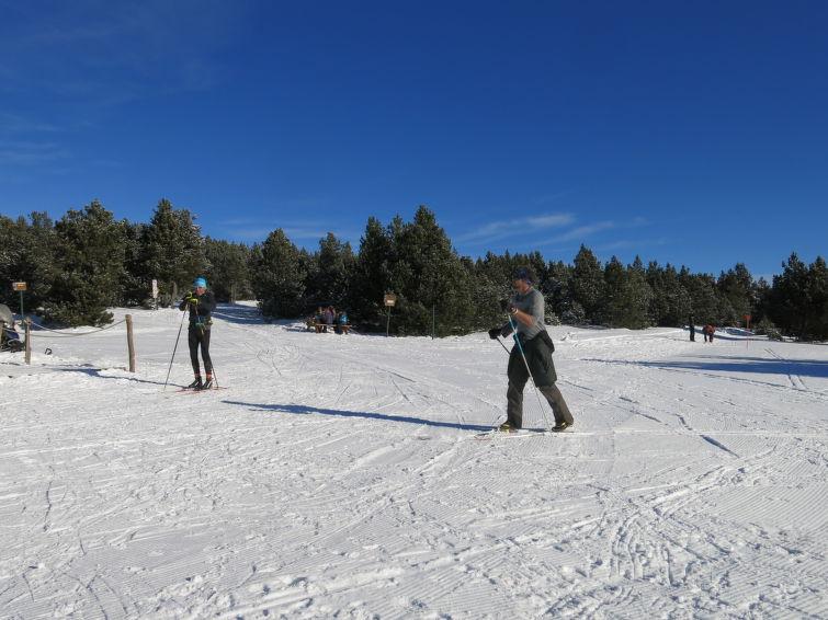 Appart Vacances Pyrénées 2000