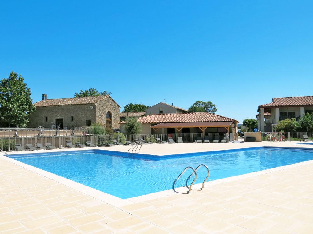 Appartement de vacances Le Château de Jouarres (HOM113) (326033), Azille, Aude intérieur, Languedoc-Roussillon, France, image 9