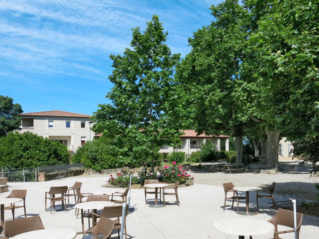 Appartement de vacances Le Château de Jouarres (HOM113) (326033), Azille, Aude intérieur, Languedoc-Roussillon, France, image 12